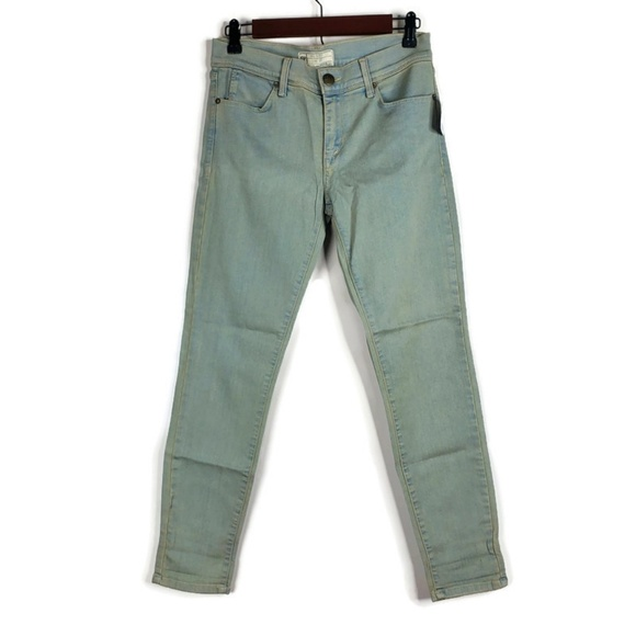 Free People Denim - Free People Skinny Jeans Size 27 New With Tags